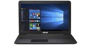 Asus X555BA Kredit Laptop Bandung