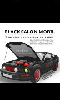 Salon mobil wet salon 2018