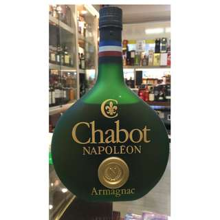Chabot Napoleon Armagnac 700ML