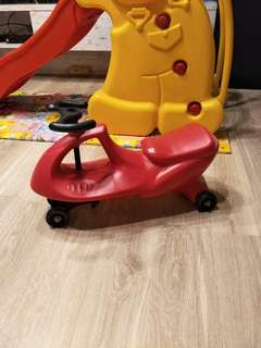滑步車學步車騎乘玩具車