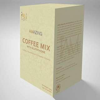 Coffee Glutathione