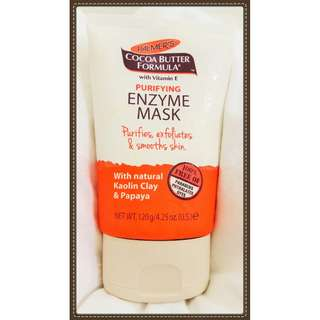 Palmer's Enzyme Mask