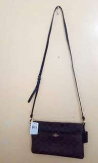 Coach ew crossbody