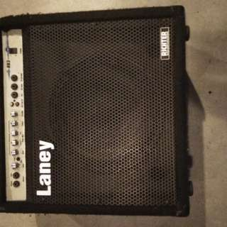 Laney RB3 Bass Amp