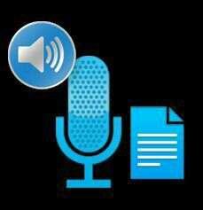 Audio Transcription Services - Audio to Text - Typist - Video Subtitling