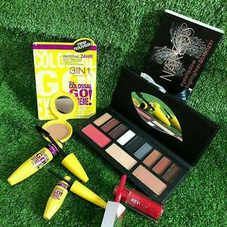 1 set Make up
