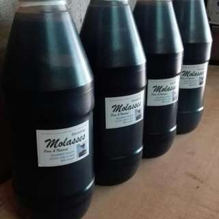 Molasses Blackstrap Pure Natural High Viscous Buy 3 + 1liters