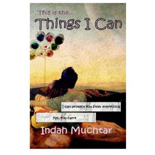 Ebook Things I Can - Indah Muchtar