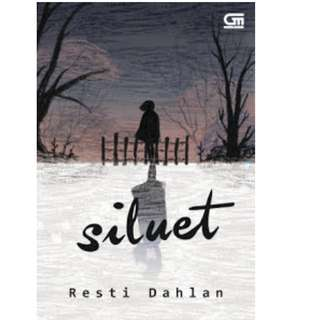 Ebook Siluet - Resti Dahlan