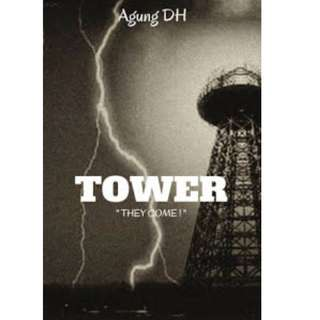 Ebook Tower - Agung Dwi Hermono