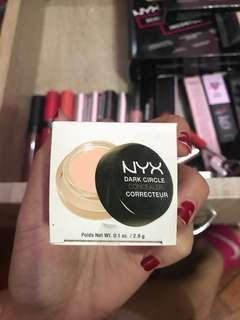 NYX Dark Circle Concealer Corrector