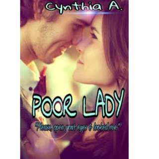 Ebook Poor Lady - Cynthia A