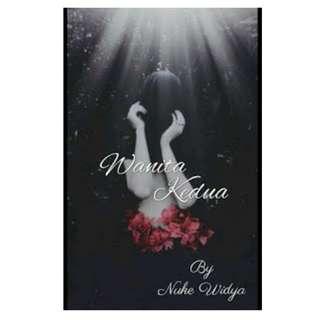 Ebook Wanita Kedua - Nuke Widya