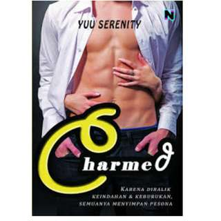 Ebook CHARMED - YUU SERENITY