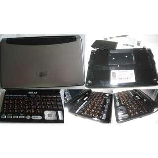 Korean Electronic Dictionary Nurian X9