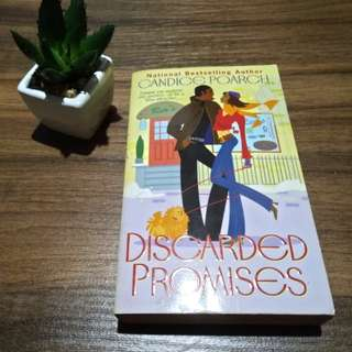Discarded Promises