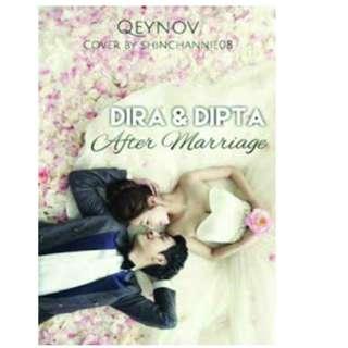 Ebook Dira & Dipta After Marriage - Qeynov