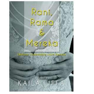 Ebook Rani, Rama & Mereka - Kaila Iffa