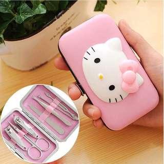 HK nail cutter set
