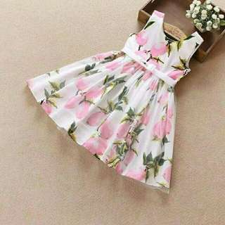 Ck DRESS KIDS SINTIA