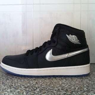 Nike Air Jordan 1 Retro Hi All Star (passport)