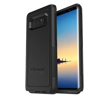OtterBox COMMUTER SERIES Case for Samsung Galaxy Note 8
