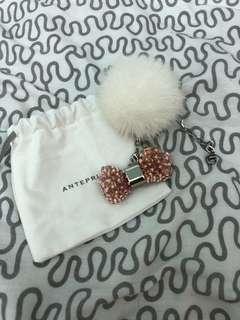 Anteprima pink