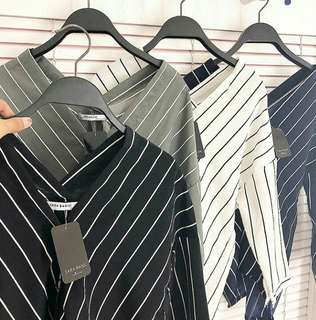 Zara stripe look a like