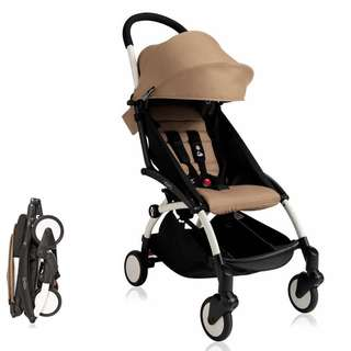 Babyzen yoyo+ (the new version) stroller