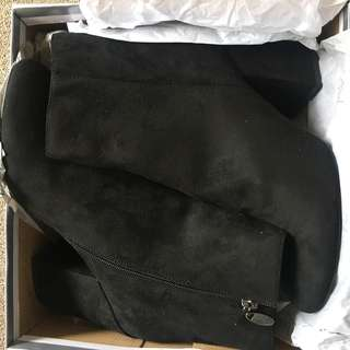 Pulp symmetry boots