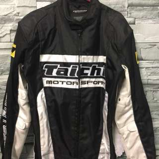 Jacket Superbike Taichi