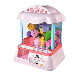 Grab the doll machine抓娃娃机