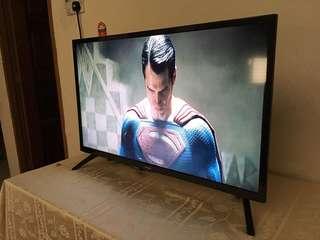 Tv LED Philips 32 inci