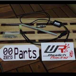 [Ready Stock] Woolich Yamaha YZF-R1 Autoblipper