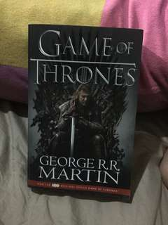 Game of Thrones Book One