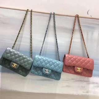 Chanel Flap 25.5