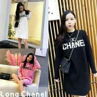 Atasan Chanel