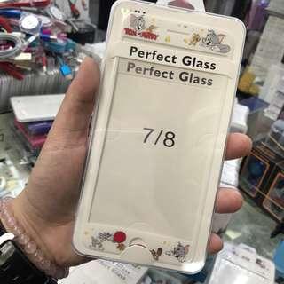 (預購品)iphone 7/8公仔mon貼,另有iphone 7+/8+