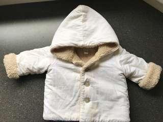 Baby Gap hoodies