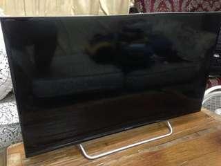 Sony Smart LED TV 40'