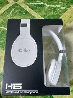 Olike H15 Wireless Music Headphone