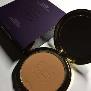 NEW & BOXED TARTE CONFIDENCE COMPACT RRP $52