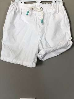 3 pairs of shorts 2-3T