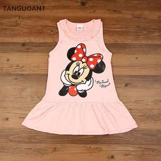 BNWT minnie design cute dress