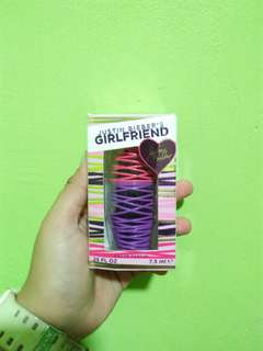 JUSTIN BIEBER'S GIRLFRIEND by Justin Bieber