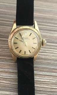 Rolex ladies 6619