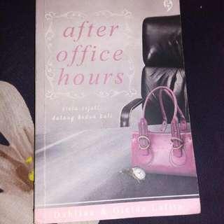 Novel After Office Hour