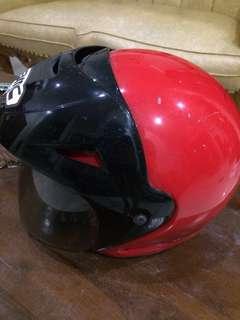 Helmet BMC