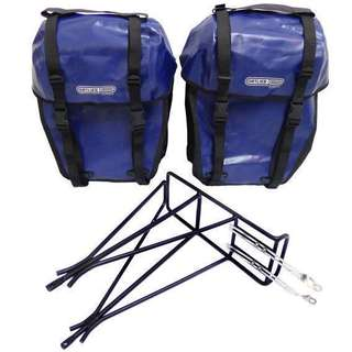 Ortlieb Bike Packer Classic Panniers