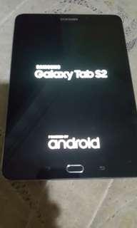 Samsung Tab s2 (₩if) full set